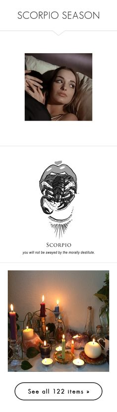 """""""SCORPIO SEASON"""" by thottieb ❤ liked on Polyvore featuring pictures, photos, lana del rey, accessories, backgrounds, pics, aesthetic, image, jewelry and heart-shaped jewelry"""