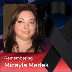 Micayla Medek #Examinercom The parents and families of these victims ask that you remember these faces instead of the one individual who took their lives in this tragic incident 7/20/2012 9News.com
