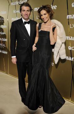 Fashion Police Files - Marie Claire Prix de la Moda Awards 2010
