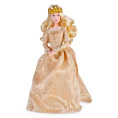 Aurora Disney Film Collection Doll. Aurora is my favorite, a part of me actually would like to have this.
