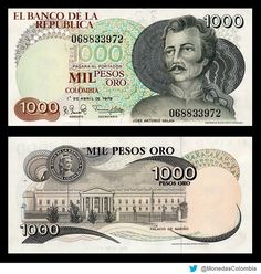 Imagen insertada Coin Collecting, Science Experiments, Stamp, Paper, World, History, Money, Viajes, Bogota Colombia