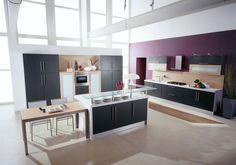 The Bilma Collection - ARAN Italian Kitchens