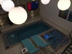 Privátní wellness s posilovnou Bathtub, Wellness, Classic, Bath Tube, Bath Tub, Bathtubs, Classical Music, Bath, Tub