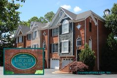 Lavista Proper is an elegant enclave community of luxury townhomes community conveniently located off Lavista between Oak Grove and Clairmont near the Emory University Campus, the CDC, Downtown Atlanta and the Heart of Decatur!  http://condoatlanta.com/LaVistaProper.html  Ready to sell your current home or find your new home? Call on us!  CONDOATLANTA.com is a full service real estate brokerage working with buyers and sellers across Greater Metropolitan Atlanta!   We're here to help and look…