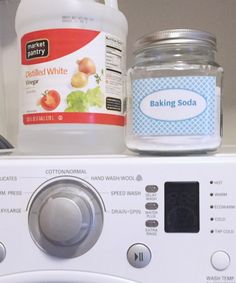 Freshen the Laundry