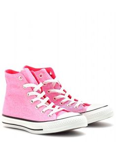 #converse - chuck taylor all star high tops