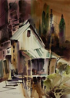 Upcoming Events Fall Watercolor Workshop: Sterling Edwards : Glen ...