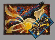 """Creation"" by Ree Nancarrow"