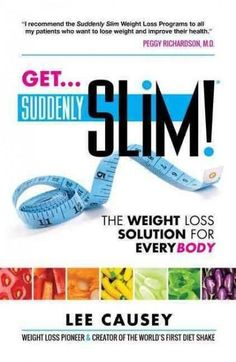 Are you ready to Get Suddenly Slim? Get Suddenly Slim is a revolutionary approach to weight loss, backed by science and recommended by doctors. This results driven, weight loss program will allow you