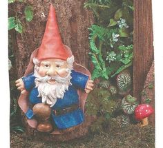 Tree gnome