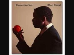 Khari Cabral and India.Arie team up to cover a Stevie Wonder track. Smooth! #soul