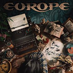 """LCG #178 – John Norum interview (Europe)    Oubliez le riff entêtant de synthé de """"The Final Countdown"""" et (re)découvrez le rock puissant d'Europe avec leur album """"Bag Of Bones"""" !     John Norum nous parle de tout ça et de bien plus dans cette interview."""