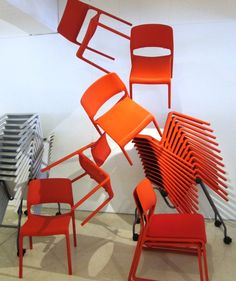 Spark chairs