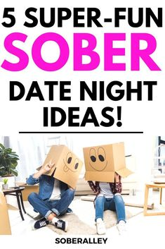 Dating after alcohol recovery
