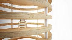 #lamp, #woodenlamp, #antonidepowski