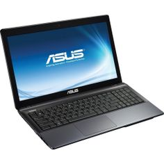 """Asus K55A-RHI5N13 Intel Core i5-3210M, 8GB, 750GB, SuperMulti DVDRW Wireless, 15.6"""" HD, Webcam, Windows 8"""