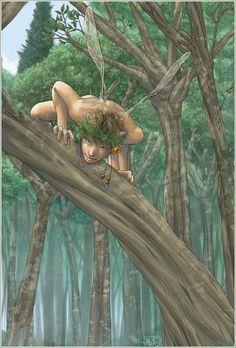 Fairies, Sprites, and such Fantasy World, Fantasy Art, Male Fairy, Kobold, Midsummer Nights Dream, Fairy Art, Magical Creatures, Fantasy Characters, Faeries
