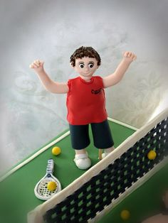 Tennis Cake, Brother, Sweet, Shop, Pies, Candy, Store
