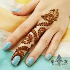 Hina, hina or of any other mehandi designs you want to for your or any other all designs you can see on this page. modern, and mehndi designs Latest Finger Mehndi Designs, Mehndi Designs For Beginners, Mehndi Designs For Girls, Unique Mehndi Designs, Mehndi Designs For Fingers, Henna Designs Easy, Beautiful Henna Designs, Beautiful Mehndi, Henna For Beginners