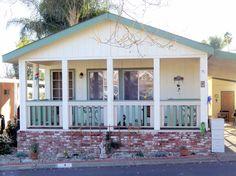 2002 HALLMARK Mobile / Manufactured Home in Chino Hills, CA via MHVillage.com