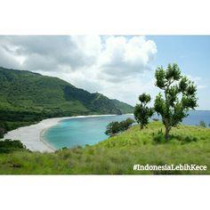 Lingal beach, Alor Barat Daya, Nusa Tenggara Timur, NTT, Indonesia