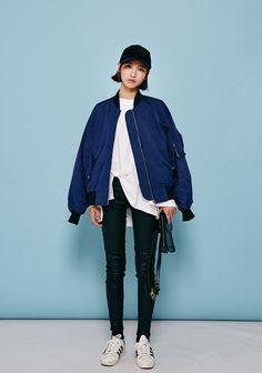 Death by Elocution — Lit. Korean Fashion Trends, Korea Fashion, Asian Fashion, Look Fashion, Daily Fashion, Fashion Beauty, Fashion Outfits, Fashion Design, Fashion Styles