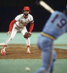 Bruce Sutter - St Louis Cardinals