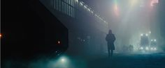 The Silhouettes of Roger Deakins