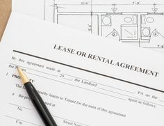 7 Things Renters Really Should Check on Their Lease #apartment #renting #CORTatCollege