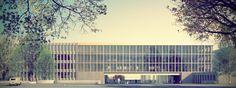 Bildungszentrum Zürichsee Horgen - Burkard Meyer Architekten Baden