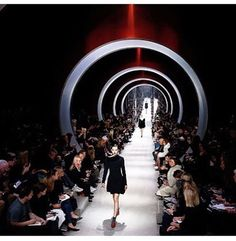 A combination of futurist catwalk with CHIC Collection @dior just inspired us! #PFW #dior #parisfashionweek #chic #fashion #paris #style #fashionblogger #model #love #fashionblog #styleblogger #instafashion #instastyle #instamood #nofilter #instagood  #instacool #styleblog #lookoftheday #aboutalook #whatiwore #outfitoftheday #wearitloveit #outfit #styleoftheday #lookbook #ootd