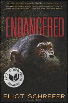 Endangered, Eliot Schrefer, 9780545165778, 9/2