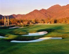 The Gallery at Dove Mountain Golf Course - Tucson Arizona Golf Community   www.TucsonGolfEstates.com