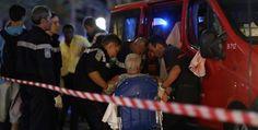 Francia: Identificados los 84 muertos del ataque en Niza