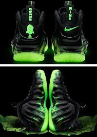 c51737719fd THE SNEAKER ADDICT  Nike Foamposite One