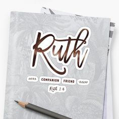 Christian Name Collection Meaning Of Ruth, Names With Meaning, Name Wallpaper, Iphone Wallpaper, List Of Girls Names, Christian Names, Female Names, Writing Art, Paper Drawing