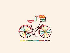 that childhood bike you've never had