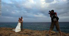لكي تحصلي على صور زفاف مثالية .. اليك النصائح