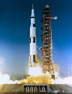 The Apollo 6 mission provided the final test of the Saturn V launch vehicle and Apollo spacecraft for future use in crewed Apollo missions. It launched on April 4, 1968, but was overshadowed by the assassination of Martin Luther King, Jr. the same day.