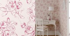 Who wants a free sample?  just like and comment for a free sample of this stunning floral from Clarke and Clarke's Delphine raspberry!  #interior #interiors #interiores #interior123 #interiordesign #interiordesigner #wallpaper #wallpapersales #wallcovering #decoration #decor #instalike #instagood #instadaily #lfl #fff #follow4follow #inspiration #home #instadecor #designer #shabbychic #clarkeandclarke #delphine #raspberry #vibrant #floral #flowers #spring #instaart