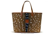 St. Anne Tote (add personalized monogram for $5) would make a wonderful gift for significant other or best friend.