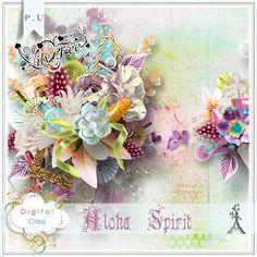 Aloha Spirit by Lily fee at Digital-crea - 2014