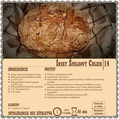 irsky spaldovy chlieb