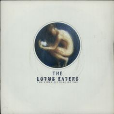 """For Sale - The Lotus Eaters The First Picture Of You UK  7"""" vinyl single (7 inch record) - See this and 250,000 other rare & vintage vinyl records, singles, LPs & CDs at http://eil.com"""