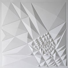 Matt Shlian's paper masterpieces will take your breath away... (via NEST OF PEARLS)