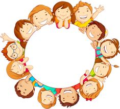 Find Vector Illustration Happy Kids Around Circular stock images in HD and millions of other royalty-free stock photos, illustrations and vectors in the Shutterstock collection. Happy Children's Day, Happy Kids, School Border, School Frame, Kids Background, School Clipart, Cute Kids, Preschool, Classroom