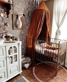 Cribs, Kids Room, Nursery, Inspiration, Furniture, Instagram, Home Decor, Cots, Biblical Inspiration