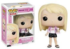 Pop! Movies: Mean Girls - Regina