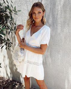 Lady in white ~ Hera Mini White Out, Lady, Mini