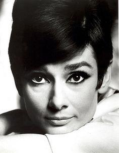 Audrey Hepburn | Flickr